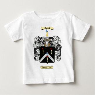 myrick tee shirt