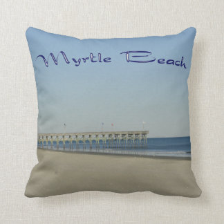 Myrtle Beach Cushion