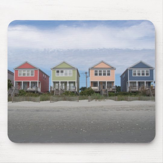 Myrtle Beach Mouse Pad