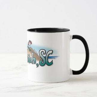 Myrtle Beach mug