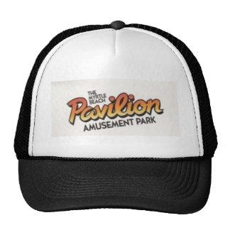 Myrtle Beach Pavillion Amusement Park Hats