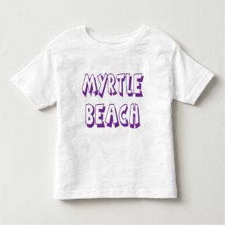 Myrtle Beach, South Carolina Tee Shirt