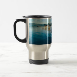 Myrtle Beach Travel Mug