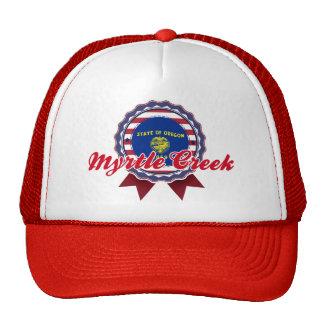 Myrtle Creek, OR Hats
