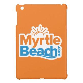MyrtleBeach.com Logo Cover For The iPad Mini