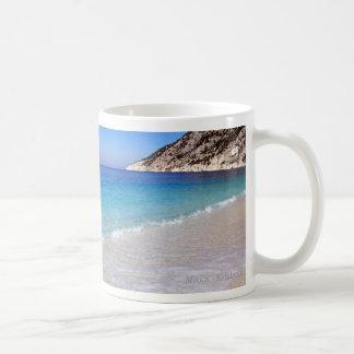 Myrtos – Kefalonia Coffee Mug