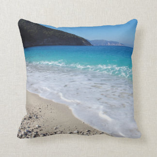 Myrtos – Kefalonia Cushion