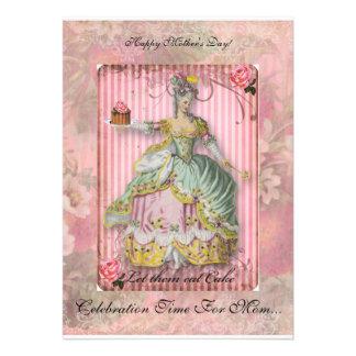 Mys Celebration Mother's Day invitation