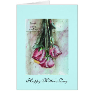 Mys Mother's Day....1 for 2.75 Note Card