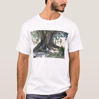 Mysore Fig Tree Roots T-Shirt
