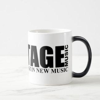 MyStage Morphing Mug