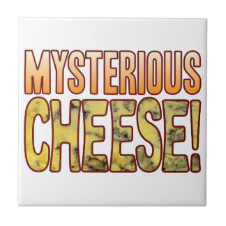 Mysterious Blue Cheese Tile