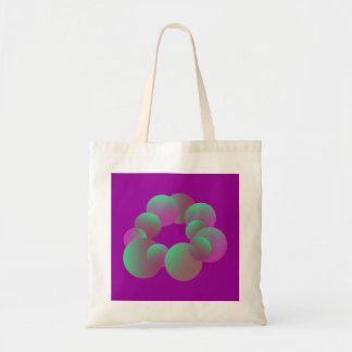Mysterious Bubbles Bag