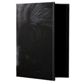 Mysterious Kitty Powis iPad Air 2 Case
