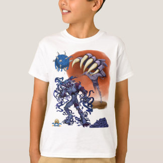 Mysterious Mummy Mix T-Shirt