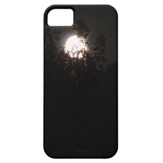 Mysterious Night Sky iPhone 5 Covers