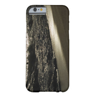 Mysterious sea barely there iPhone 6 case
