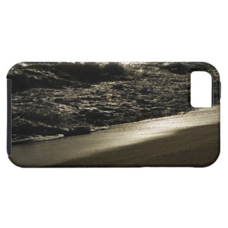 Mysterious sea iPhone 5 cover