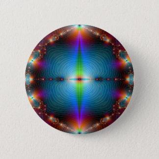 Mystery 6 Cm Round Badge