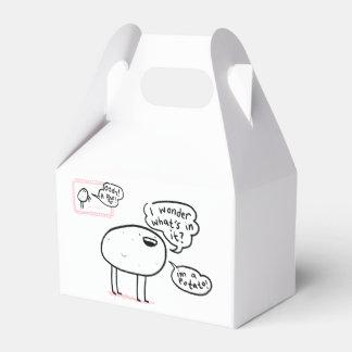 MYSTERY BOX, with potato Favour Box