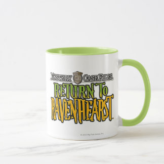 Mystery Case Files: Return to Ravenhearst Mug
