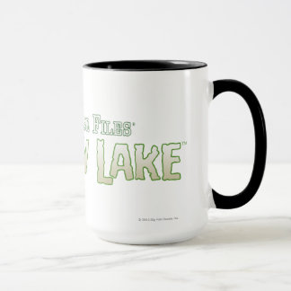 Mystery Case Files: Shadow Lake Mug