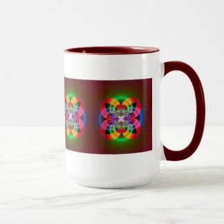 Mystery Flower Mug