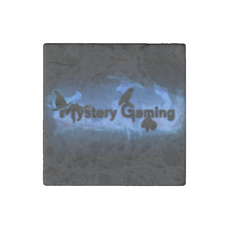 Mystery Gaming Magnet