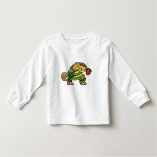 Mystery Island Team Captain 2 Toddler T-Shirt