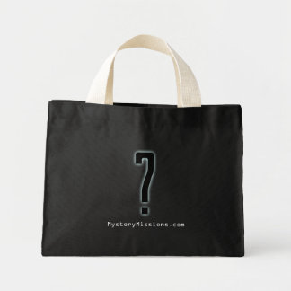 Mystery Missions™ ? Bag