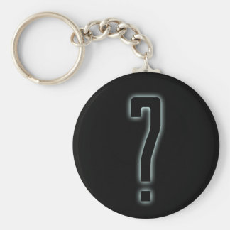 Mystery Missions™ ? Key Chain