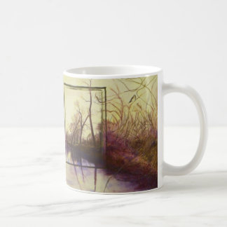 Mystery of Faith Mug