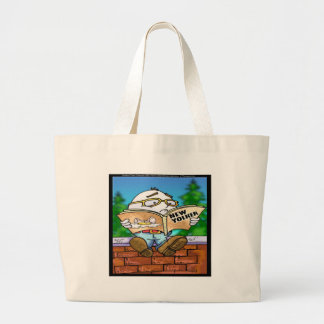 Mystery Of Humpty Dumpty Rick London Gifts Jumbo Tote Bag