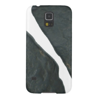 Mystery Rock Image Galaxy S5 Cases