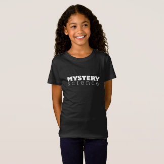 Mystery Science Kid's Shirt