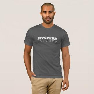 Mystery Science Men's T-Shirt (Grey)