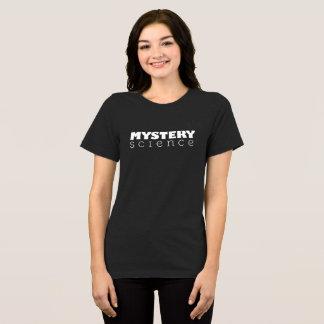 Mystery Science Women's T-Shirt
