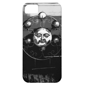 Mystery Sun iPhone Case iPhone 5 Cases