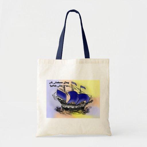 Mystery Tall Ship Bags