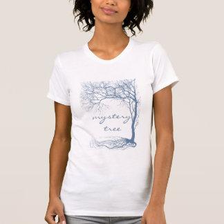 Mystery tree shirt