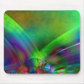 MYSTIC ARCHES MOUSE PAD