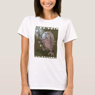 Mystic Armadillo Character T-Shirt