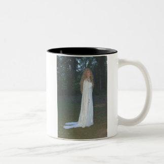 Mystic Aura Queen Coffee Mug