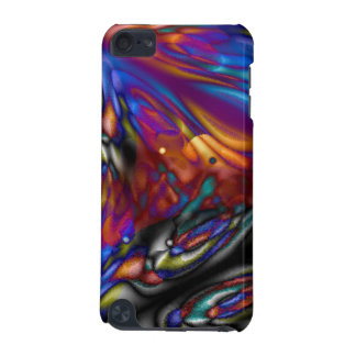 Mystic Butterfly iPod Touch 5G Cases