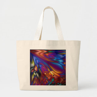 Mystic Butterfly Jumbo Tote Bag