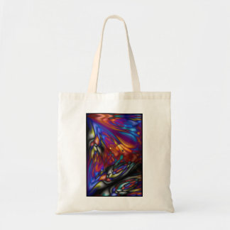 Mystic Butterfly Tote Bag Tote Bags