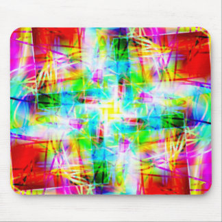 Mystic Cards Mousepad
