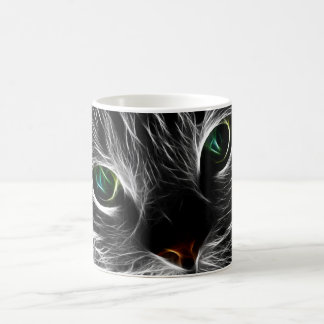 Mystic Cat Coffee Mug