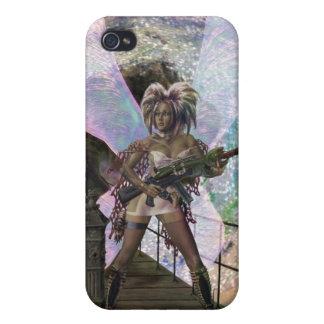 Mystic Cavern iPhone 4/4S Case
