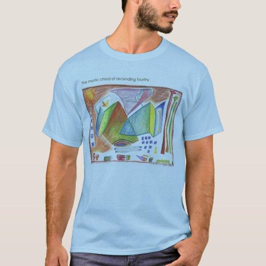 Mystic Chord T-Shirt